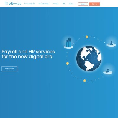 Details : BitWage - Payroll and HR services