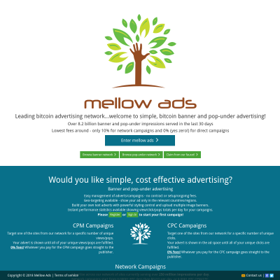 Details : Mellow Ads